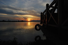 Ηλιοβασίλεμα / ΞΑΝΘΗ / 2013 ΙΕΡΑ ΜΟΝΗ ΑΓΙΟΥ ΝΙΚΟΛΑΟΥ ΜΕΤΟΧΙ ΒΑΤΟΠΕΔΙΟΥ