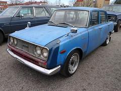 Corona (edsel) Tags: classic sedan corona toyota lahti motorshow t40 2013