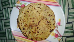 Aaloo parantha @ My home (vineetkohli) Tags: myhome foodspotting aalooparantha foodspotting:place=748790 foodspotting:review=3507499