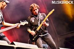 El Ultimo Ke Zierre # Viña Rock 2013
