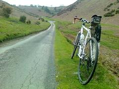 Road (It's Mr Pants) Tags: de genesis fer croix