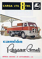 "Pegaso Comet • <a style=""font-size:0.8em;"" href=""http://www.flickr.com/photos/95583826@N05/8747475822/"" target=""_blank"">View on Flickr</a>"