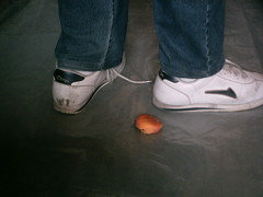 cortez peach 08 (OZP) Tags: fruits peach jeans cortez