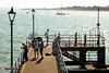 Landing Stage (cscarlet41) Tags: england lumix pier unitedkingdom hampshire device panasonic portsmouth southsea 2012 zs7