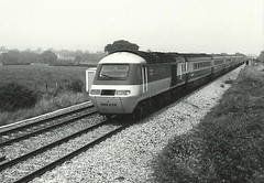 253 018/43 037 (hugh llewelyn) Tags: hst class43 class253 alltypesoftransport