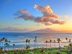 SFO_7462_3_4_5_6_DPP_PMTX.Comp2048 (SF_HDV) Tags: canon5dmarkiii canon5dmark3 5dmarkiii 5dmark3 5dm3 lanai maui kaanapali beach sunset palms hdr hdrfx