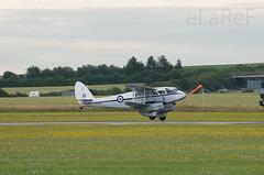 G-AIDL de Havilland DH.89A Dragon Rapide c/n 6968 as TX310 (eLaReF) Tags: gaidl de havilland dh89a dragon rapide cn 6968 tx310