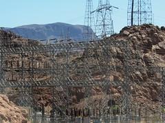 Hoover Dam (Dan_DC) Tags: hooverdam lakemead desertsouthwest hydroelectricpower nevadaarizona
