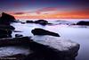 North Turimetta (renatonovi1) Tags: turimetta beach sydney nsw australia sunrise sea ocean rocks seascape landscape