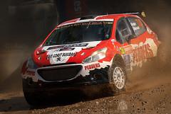 74 Pedders Peugeot FIA WRC Australia - Coffs Harbour (CGiMagery) Tags: wrc australia coffsharbour pedders peugeot splash rally motorsport iamthespeedhunter d200 nikon sigma150500