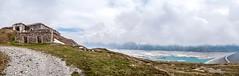 Lago del Moncenisio dal Forte Varisello (Federico Orta) Tags: moncenisio montcenis lago diga
