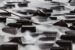 Qubi (albi_tai) Tags: qubi cubi prismi dettaglio closeup varallopombia cascata panperduto ticino acqua water fiumeazzurro river fiume diga tempilunghi lungaesposizione albitai nikon nikond750 d750 lte