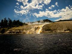Yolostone-12 (stoshphoto) Tags: yellowstone montana motorcycle trip travel olympus adventure mountains forest lake stream waterfall