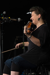 Cambridge Folk Festival 2016 - Eliza Carthy - Photocredit Neil King (3) (Neilfatea) Tags: cambridge folk festival 2016 saturday workshop eliza carthy fatea