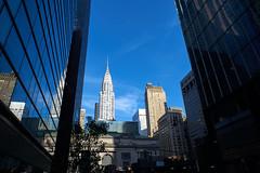 20160724_DSC4755 (Todd Plunkett) Tags: vacations architecture 2016summervacation chryslerbuilding building newyorkcity newyork unitedstates usa