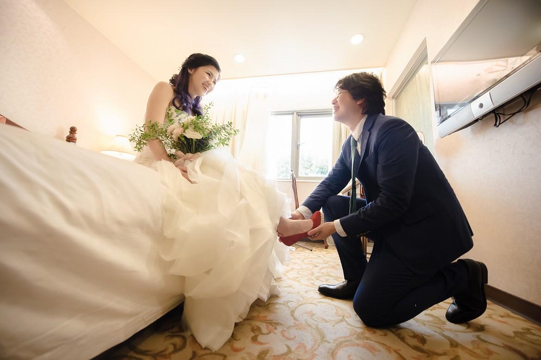 婚攝 北投儷宴