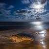 IMG_8897 Calblanque _1 (digsoto - Diego Soto) Tags: calblanque clik cartagena moon luna longexposure largaexposicion mar mediterráneo