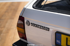 f23814016 (Sammjoey Photography) Tags: vw volkswagen polo mk2 bagged low lowered stance fitment tuck audi a8 winters airlift suspension v2 worthersee treffen 2016