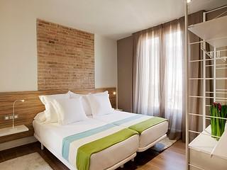 Apartamentos mila fontanals 6