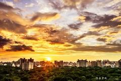 DSC_0840-1 (lilywu_tw) Tags: cloud   sky    sunset taiwan   hsinchucity