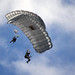 103rd Rescue Squadron Conducts Jump Training