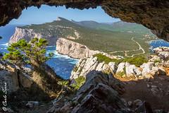 Capocaccia - Alghero (Carlo Serra) Tags: alghero grotta flickr sardegna sardinia mare colori d3100 nikond3100 estate instagram nikonitalia nikon paesaggi vacanza amazing