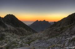 lever soleil depuis refuge de migouelou (Ni Colas Ni pasta) Tags: lever de soleil pyrnes refuge migouelou montagne france