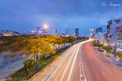 Saigon v m (L Quyn   01239.369.779  ) Tags: nikon d750 cityscape skyline landscape sunset hochiminh city h ch minh viet nam si gn saigon