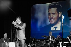 Buble Tribute (Dave Denby) Tags: simply swing band group theatre