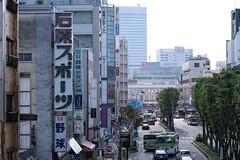 DSCF6229 (keita matsubara) Tags: ohmiya saitama japan hikawasando