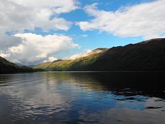 Loch Lomond 5 (Jan Enthoven) Tags: scotland highlands loch lomond tarbert inversnaid scenery vista water mountains