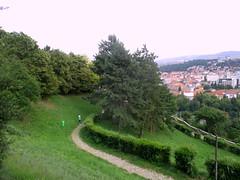 Cluj-Napoca (Bogdan Pop 7) Tags: romnia romania roumanie romnia cluj clujnapoca claudiopolis kolozsvr klausenburg kolozsvar erdely erdly europe ardeal 2016 parc park cetuia fellegvr cetatuia