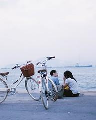 Accompanied. #film #nikon #f55 #40mm #fujifilm #fujifilm400 #local #hongkong #hongkongisland #instagrampier #bike #sea #clean #clam (man.cheukhim) Tags: instagramapp uploaded:by=instagram film nikon f55 40mm fujifilm fujifilm400 local hongkong hongkongisland instagrampier bike sea clean clam