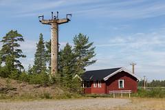 Linbana rtrsk - Menstrsk (Norsj) (enviadi) Tags: scandinavia sweden norsj linbana rtrsk menstrsk longest ropeway