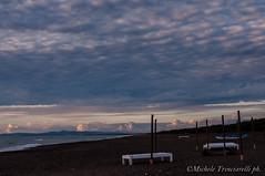 _DSC0951 (. ..::..::::....:::::m.trinciarelli photo::..:..) Tags: mare tramonto cielo spiaggia maredinverno pace