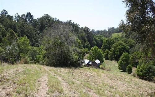 Lot 9 Simpsons Ridge Rd, South Arm NSW