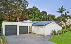 25 Goodhall Avenue, Baulkham Hills NSW