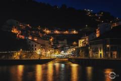 Cudillero (javmap) Tags: cudillero asturias nocturna noche night