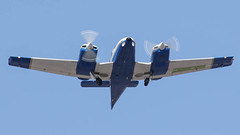 TransPac Piper PA-44-180 Seminole N287PA (ChrisK48) Tags: 2002 birdacquisition kdvt n287pa pa44 piperpa44180 seminole transpacaviationacademy phoenixaz phoenixdeervalleyairport aircraft airplane dvt
