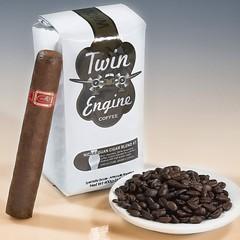 A #Nicaraguan pairing Nicaraguan Cigar Blend Coffee #1 by #TwinEngineCoffee and the #DanielMarshall Red Label #cigar #cigarsnob #cigaraficionado #cigarart #cigarsmoker #cigarlifestyle #cigarlover #nowsmoking #smokingcigars #nowdrinking #coffee #darkroast (thecigarphotographer) Tags: ifttt instagram cigars
