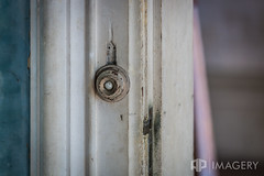 Door Bell? (AP Imagery) Tags: joseph community historic abandoned hardinsburg judge ky holt house kentucky days historical usa