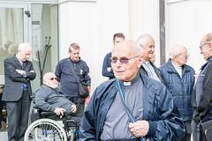 MF0_4033 (mofagioli) Tags: unitalsi caravaggio pretianziani preti malati vescovi celebrazione