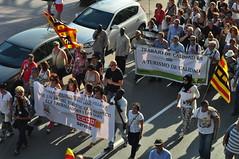 Manisfestation LLORET DEL MAR (8) (hube.marc) Tags: manisfestation lloret del mar espagne spain ccoo syndicat