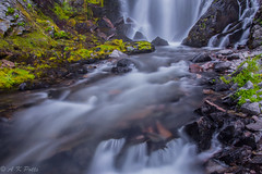 Base Level-Kings Creek Falls (A-scape) Tags: longexposure waterfall lassen lassennationalforest 1585 kingscreekfalls canon60d lassenwaterfall laseenvolcanicnationalforest waterfallsincalifornia