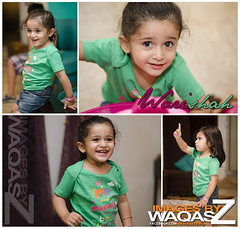 Casual moments (Waqas-Z) Tags: pakistan girl child candid islamabad nikon50mm14d nikond90 imagesbywaqasz