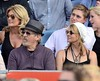Steven Spielberg, wife Kate Capshaw watch Bruce Springsteen perform at The RDS Dublin, Ireland