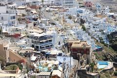 Santorini Griekenland juli 2012 254