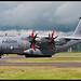 Airbus Military A400M Atlas 'F-WWMZ'