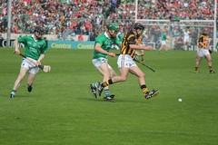 Graeme Mulcahy and Niall Moran
