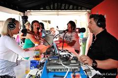 Staff & Backstage Samedi 04 août 2012 /